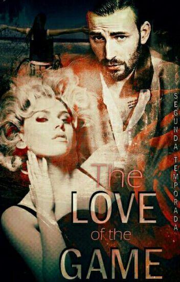 The Love Of The Game-Segunda Temporada