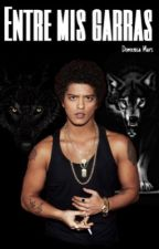 Entre mis garras (Bruno Mars) by Domenica_Mars