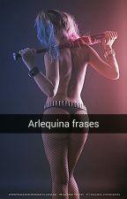 Arlequina frases - COMPLETE  by Sara_Leto_Quinn