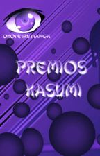 Premios Kasumi by okote-iru-manga