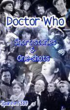 Doctor Who one-shots by Spanner339