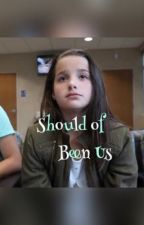 Should Of Been Us | •Brannie• by Maddie__MCD_Shipper