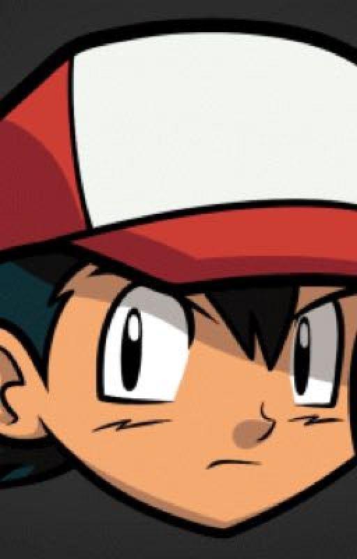 The story of Ash  by damythman