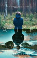 Alice. by LittleGirlRedd