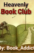 Heavenly Book Club by Book_Addicts_