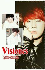 Visiones (WooGyu-MyungGyu) by JulieOkamoto