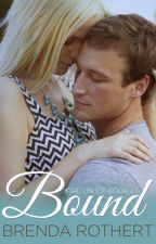 Bound by BrendaRothert