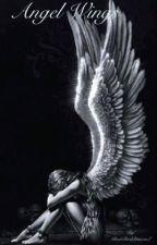 Angel wings  by GhostBirdPrincessL