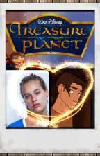 Treasure Planet: A Jim Hawkins FanFic by SamanthaPreciado