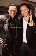 Tom meets Loki by ViNTAGE-RoMANCE