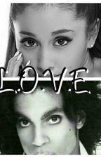L.O.V.E  by lovebemee