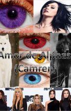Amor de Alphas (Carmen) by SanKatycat18