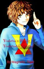 Venturian x Reader Venturiantale fanfiction! by Magnetic_Tiger