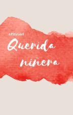 La Niñera ✨ Jarry ✨ Primera Temporada ✨ Terminada ✔️✔️ by APityGirl