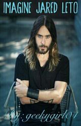 Imagine Jared Leto by geekygirl04