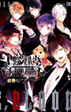 Imagenes De Diabolik Lovers  by Nenapeque
