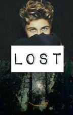 Lost (Lukas Rieger Y Tú) by BeatBlackBea