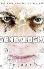 Genealogia by nikkannibal