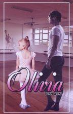 Olivia {L.S} by tommoloka