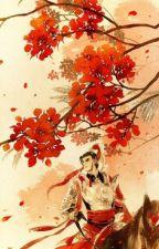 Trà trộn tam quốc làm mưu sĩ - Phóng Cáp Tử by kyoshi1994