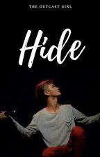 Hide - Jack Johnson (Jack and Jack) by YoungerAndMenace