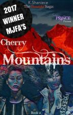 Cherry Mountains by ShonaShaniece