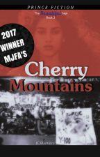 Cherry Mountains by ShonaShaniece