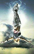 Juste être libre!!! by aldr64