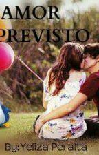 Amor imprevisto by YelitzaPrettyReady