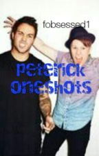 Peterick Oneshots by fobsessed1
