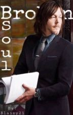 Broken Soul (Norman Reedus) by blaizy21