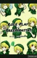 Role Play Creepypastas [Cerrado] :v by ali_fujoshi6454