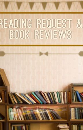 Reading Request/ Book Reviews (Open) by 20th-march