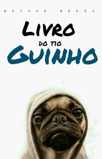 Livro do Tio Guinho ||Concluído||