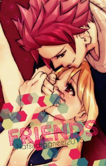 FRIENDS||NALU||ADAPTACIÓN.