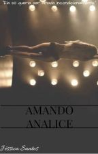Amando Analice by jesanttos