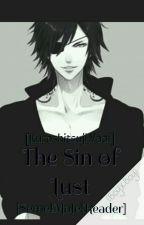 The Sin of Lust [Black Butler] by SeiyokuSeme