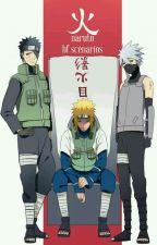 Naruto Middle school Boyfriend Scenarios by HomicidalGhoul