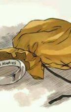 GaLe Primera vez *comic* by Abigail_Himikyru24