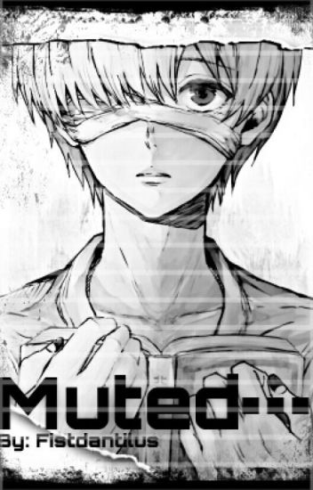 Tokyo Ghoul Crossover Supernatural: Muted