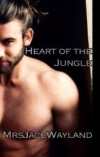 Heart of The Jungle by mrsjacewayland