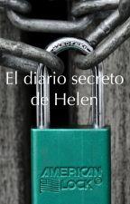 El diario secreto de Helen by valencasale