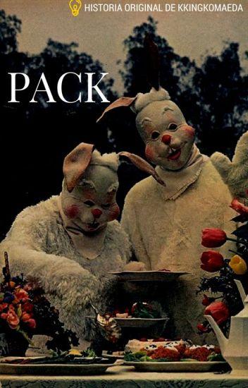 Pack ☁ yoonseok