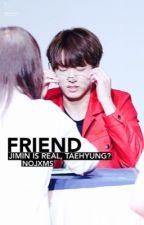 Friend ⇒ KV by Nojxms