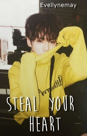 steal your heart [minwon]