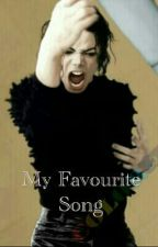 My Favourite Song's Lyric by Tanesa_MJ