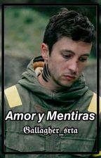 Amor Y Mentiras (___ Y TØP) by The_Fucking_Suicide