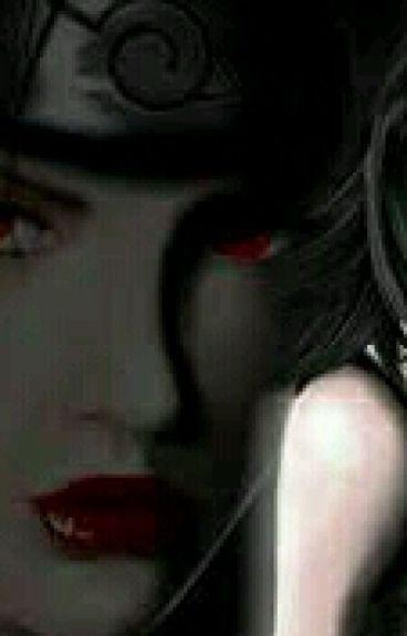 La mujer de ojos rojos