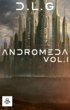 Andromeda Vol.1 by LegionBooks
