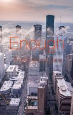 Enough -Anthony Ramos- by ThatCuriousLibra